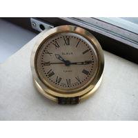 Часы-будильник СЛАВА 70 годов