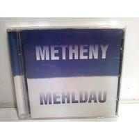 Pet Metheny & Brad Mehldau
