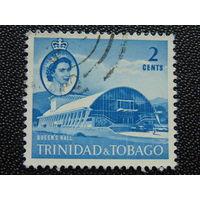 Тринидад и Тобаго 1960 г.