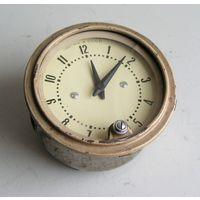 Часы автомобильные АЧГ 1970-е года