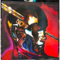 Judas Priest - Stained Class / UK