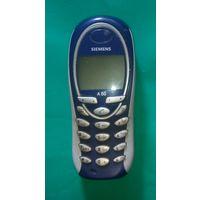 Телефон SIEMENS A50 (на запчасти).