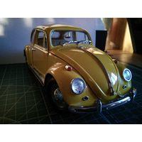 Продам Volkswagen Beetle 1967 производитель  ROAD SIGNATURE