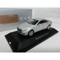 Mercedes CLS 1/43 Norev