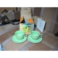 Чайная пара Ulma