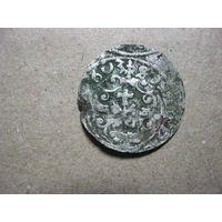 Рижский солид  1603 год
