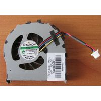Вентилятор HP EliteBook 2740p p/n 597840-001