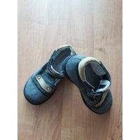Туфли для мальчика Шаговита