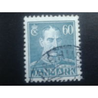 Дания 1944 король Христиан Х