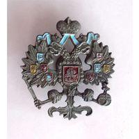 Знак Герб Орёл
