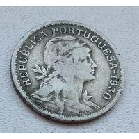 Португалия 50 сентаво, 1930  8-4-20