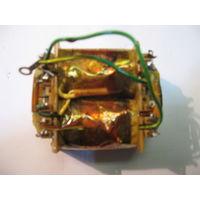 Трансформатор м/г ПЛ15х25 (расч. мощность 140 Вт,модель UNITRA TS 50/29)