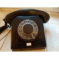 Телефон дисковый Германия