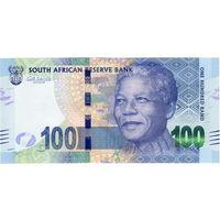 ЮАР, 100 рандов, UNC
