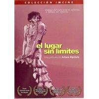 Место без границ / El Lugar sin limites / The Place Without Limits (Артуро Рипштейн / Arturo Ripstein)  DVD9