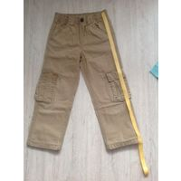 "Штаны, брюки ""Джамбури""(5-6 лет)"