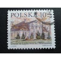 Польша 2001 стандарт