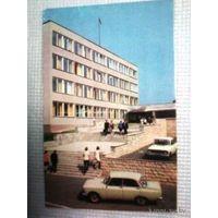 Светлогорск Дом Советов-СССР