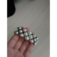 Новый женский браслет, на резинке