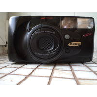Фотоаппарат Samsung AF Zoom 777i