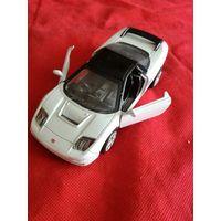 Модель Хонда с рубля!