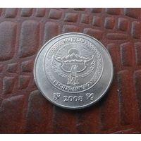 3 сом 2008 Киргизия UNC