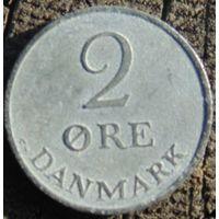 2 эре 1970 Дания