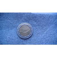 Ирландия 2 евро 2005г. распродажа
