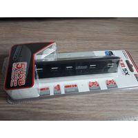 Хаб Nitho P3 HUB5 для PS3 / PS3 Slim