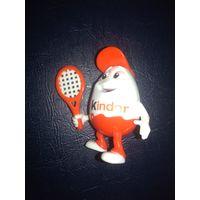 Киндер теннисист