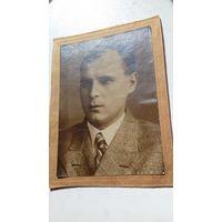 """Фото семейное 1928 год, 1934 и 1935 годов, дядя Антон в санатории """"Химки"""" 1938 год, 2 фото женщины за все 4.5 рубля за всё"""