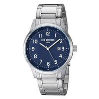Мужские модные элегантные часы от Ben Sherman оригинал ! из США