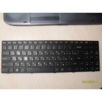 Клавиатура от ноутбука lenovo 100-15
