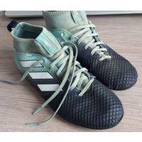 Шиповки Adidas ACE TANGO 17.3, 38 размер
