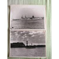 Фотографии 1957-1958год Ленинград