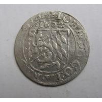 Грошен 1602 Германия.