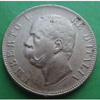 Италия. 10 Чентезимо 1893. Много лотов в продаже.