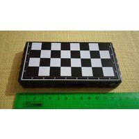 Шахматы магнитные, карманные