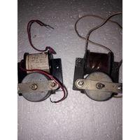 Электродвигатель ДСД 2-П1 и ДСД60-П1