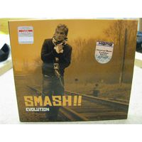 Smash!! (Влад Топалов) Evolution (CD + DVD) 2006 (#103)