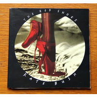 """Kate Bush """"The Red Shoes"""" (Booklet)"""