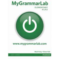 MyGrammarLab Elementary (A1 - A2) + Intermediate (B1 - B2) + Advanced (C1 + C2)