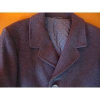 Пальто мужское размер 48 - 50