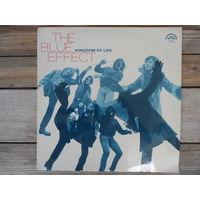 The Blue Effect - Kingdom of Life - Supraphon, Чехословакия - записи  1969-1970 гг.