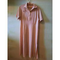 Платье винтажное 50-52