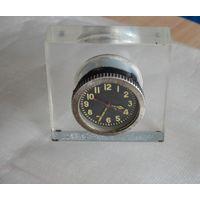 Часы авиационные АВР-М.механика.на ходу.