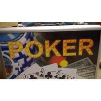 Игра профессиональный Покер Супер подарок