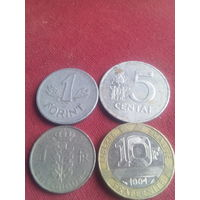 Монетки..98
