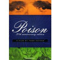 Яд / Poison (Тодд Хейнс / Todd Haynes) DVD9
