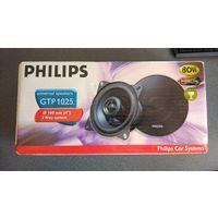 Авто акустика PHILIPS GTP 1025